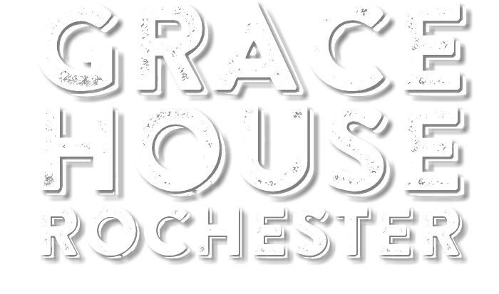 GRACE HOUSE ROCHESTER